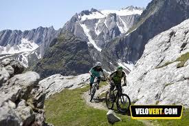 les articles de vélo vert magazine le tour du mont blanc un
