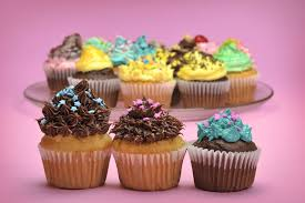 Gourmet Cupcake Recipes Thatll Make Your Guests Go Gaga