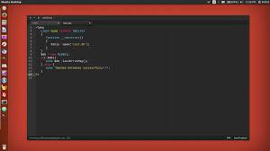 how to install atom editor in ubuntu 14 04 codeforgeek