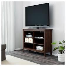 Borgsjo Corner Desk Assembly Instructions by Brusali Tv Unit Brown Ikea