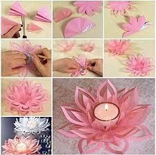 Paper Flower Making Video Free Download