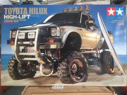 TAMIYA 1/10 58397 TOYOTA HILUX HIGH- (end 5/17/2017 2:15 PM) 2013 Toyota Hilux Used Car 15490 Charters Of Reading Used Car Nicaragua 2007 4x2 Pickup Truck Review 2012 And Pictures Auto Jual Toyota Hilux Pickup Truck Rtr Red Thunder Tiger Di Lapak 2010 Junk Mail 2018 Getting Luxurious Version For Sale 1991 4x4 Diesel Right Hand Drive Toyotas Allnew Truck Is Ready To Take On The Most Grueling Hilux Surf Monster Truckoffroaderexpedition In Comes Ussort Of Trend My Perfect 3dtuning Probably Best
