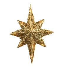 Vickerman Christmas Tree Topper by 12