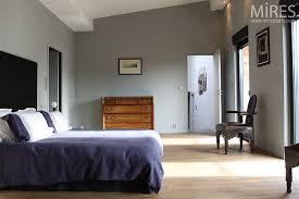 chambre gris grande chambre gris bleu c0476 mires