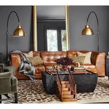 sofa luxury pottery barn tufted leather sofa carolyn chair cjpg