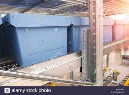 100 Steel Shipping Crates Storage Container Stock Photos Storage Container