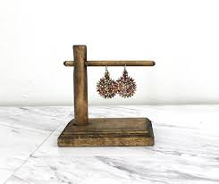 Earring Display Stand Small
