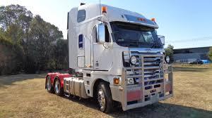 100 White Trucks For Sale 0 Freightliner Argosy For Sale In Rocklea At Daimler