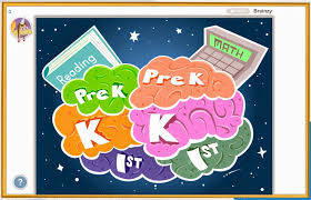 Online Coloring Games For 3 Year Olds Brainzy Learning Program Kids 1yr Subscription