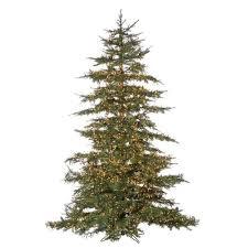 75 LED Monaco Pine