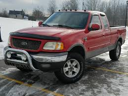 2003 FORD F150 For Sale In Berea | 440 Auto Sales | Used Trucks For Sale Is The 2017 Honda Ridgeline A Real Truck Street Trucks Used Carsused Truckscars For Saleokosh Cstk Equipment Introduces Cm Beds Dependable Options Used Pickup Flatbeds For Sale In Iowa Genco Royal 102x80 42 New And Trailers Sale Utility Toyota Tundra Bed Accsories Bodies With Walk Ramps That Are 24 Feet Long Rustoleum Automotive 124 Oz Black Low Voc Coating 2 All Laredo Ford F550 Super Duty Hauler Youtube Waukon Vehicles Liners Large Selection Installed At Walker Gmc