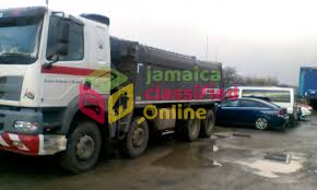 100 Dump Trucks For Rent 12 Wheel Truck With Driver For Rent In Portmore St Catherine