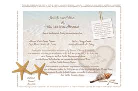 Beach Wedding Invitation Wording To Get Ideas How Make Your Own Design 13