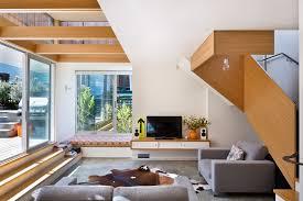 100 Parsonson Architects Gallery Of Matai House 1