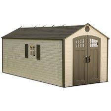 Rubbermaid 7x7 Gable Storage Shed by Rubbermaid 7x7 Feet Roughneck X Large 325 Cubic Feet Outd Https