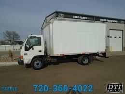 100 Used Box Truck 2003 GMC W4500 Denver CO 5005872752 CommercialTradercom