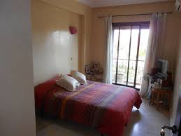 une chambre a louer locations appartement 2 chambres majorelle marrakech agence