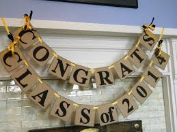 Graduation Decoration Ideas 2017 by Class Of 2017 Banner Graduation Party Decorations High