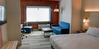 Holiday Inn Express Holiday Inn Express & Suites Spencer Hotel by IHG