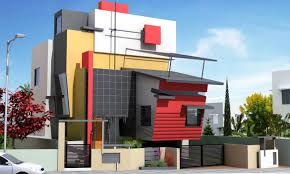 100 Contemporary Residential Architects One Of The Top Most In Bangalore Builders In