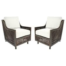 Threshold Patio Furniture Covers by 27 Best Patio Furniture Images On Pinterest Outdoor Living