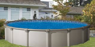 Morada RTR Round Above Ground Swimming Pool