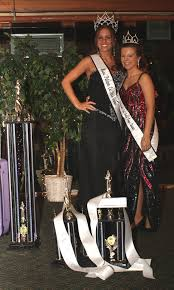 Wv Pumpkin Festival Pageant by Taylor Eaton Named Fair Queen Putnam News Herald Dispatch Com