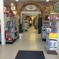 Marine Home Center Hardware Store