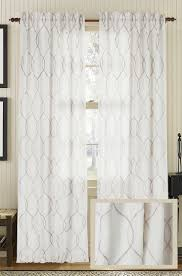 120 Inch Linen Curtain Panels by 20 Best Designer Gray Window Treatments Images On Pinterest