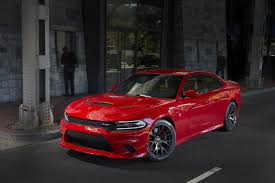 Dodge Charger SRT Hellcat Wins