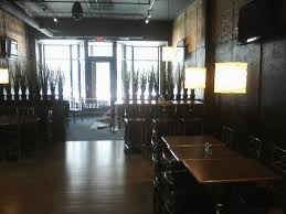 501 Bar And Grill Dining Area Used To Be Wize Guys