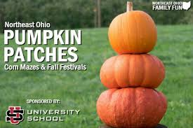 Pumpkin Festival Cleveland Ohio by Family Friendly Weekend Events Oct 23 25 2015