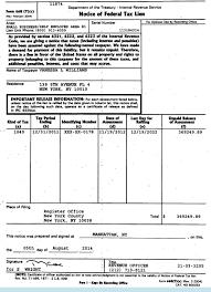 Vanessa Williams Slapped With Six Figure IRS Tax Lien
