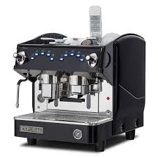 Espresso Coffee Machine Capsule Commercial Automatic