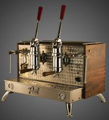 Pull Luxury Espresso Machines Crafted A Beautiful Commercial Manual Rh Com Mastrena Machine Best