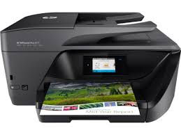 HP ficeJet Pro 6975 All in e Printer User Guides