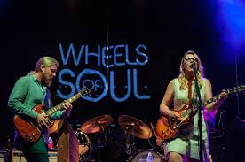 Tedeschi Trucks Band Shares The Wheels Of Soul Tour House Music ...