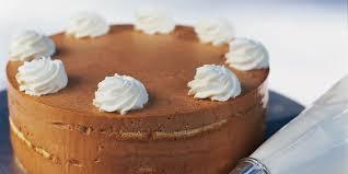 schoko zimt torte à la verpoorten