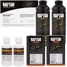 Duplicolor Bed Armor Spray by Raptor Bright White Urethane Spray On Truck Bed Liner Texture