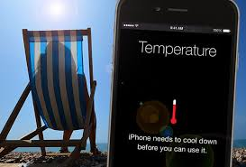 How To Fix iPhone Overheating and Getting Hot Issue Technobezz