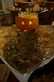 Pumpkin Barfing Guacamole Tasty by Connor U0027s Cooking