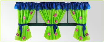 Decorate Or Create Colorful Windows In The Classroom This Lesson We Selected Apple Green And Dark Blue Smart Fab