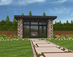 100 Contemporary Small House Design Plans Modern Home S Floor Plans