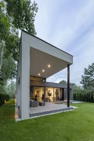 100 Interior Roof Designs For Houses LShaped Family Home Exhibiting A Distinctive And