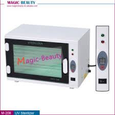 made in china 208 tool uv light cabinet sterilizer with low
