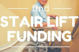 Chair Lift For Stairs Medicare Covered by How To Find Stair Lift Funding 101 Mobility