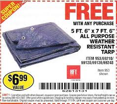 Harbor Freight Coupon Thread [Archive] Page 20 The Garage