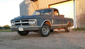 100 Best Old Trucks BangShiftcom Bangshift