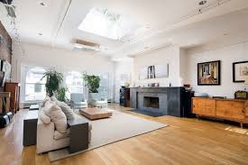 100 Tribeca Roof Duplex Loft With Lush Private Roof Deck Seeks 12M