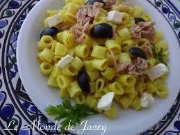 makrouna zaara le monde de jacey tunesische küche